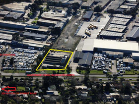 Development / Land commercial property for sale at 126 - 130 Canterbury Road Bayswater North VIC 3153
