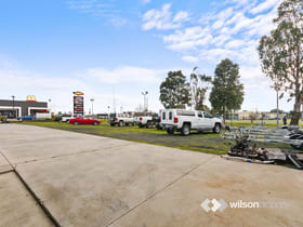 Showrooms / Bulky Goods commercial property for sale at 5 - 11 Standing Drive Traralgon VIC 3844