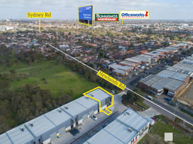 Industrial / Warehouse commercial property sold at 13/120 Newlands Road Coburg North VIC 3058