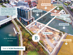 Retail commercial property for sale at 2 Hopkins Street - Boat House Retail Portfolio Footscray VIC 3011