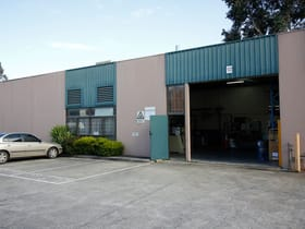 Factory, Warehouse & Industrial commercial property sold at 12/40 Edina Road Ferntree Gully VIC 3156