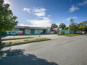 Industrial / Warehouse commercial property for lease at 2, 97 Great Eastern HIghway Rivervale WA 6103