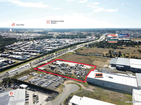 Development / Land commercial property for sale at 546 Camden Valley Way Smeaton Grange NSW 2567