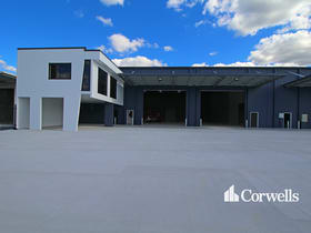 Factory, Warehouse & Industrial commercial property for lease at Unit 1/21-23 Tonka  Street Yatala QLD 4207
