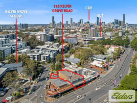 Offices commercial property for sale at 185 Kelvin Grove Road Kelvin Grove QLD 4059
