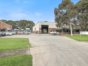 Factory, Warehouse & Industrial commercial property sold at 44 Healey Road Dandenong South VIC 3175