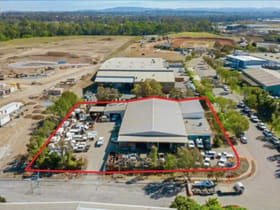 Industrial / Warehouse commercial property for sale at 75 Colebard Street West Acacia Ridge QLD 4110