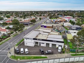 Showrooms / Bulky Goods commercial property for sale at 134 Beach Street Frankston VIC 3199