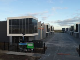 Factory, Warehouse & Industrial commercial property for lease at WH11/14 Katherine Drive Ravenhall VIC 3023