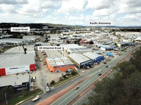 Showrooms / Bulky Goods commercial property for sale at 80-82 Kingston Road Underwood QLD 4119