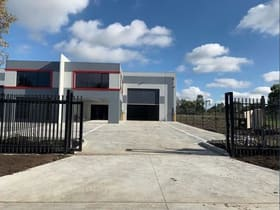 Industrial / Warehouse commercial property for sale at 2/65 Yellowbox Drive Craigieburn VIC 3064