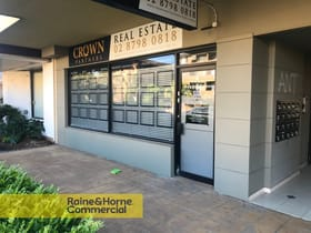 Retail commercial property for lease at 18/58 Bathurst Street Liverpool NSW 2170