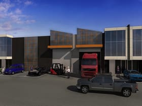 Showrooms / Bulky Goods commercial property sold at WH14/14 Katherine Drive Ravenhall VIC 3023