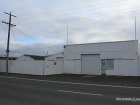 Industrial / Warehouse commercial property for sale at 23-27 Holmes Road Morwell VIC 3840