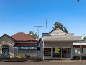 Development / Land commercial property for sale at 241-243 Bridge Street Newtown QLD 4350