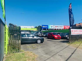 Industrial / Warehouse commercial property for sale at 1025 Stanley Street East Brisbane QLD 4169