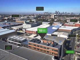 Medical / Consulting commercial property for sale at 1-10/62 Fallon Street Brunswick VIC 3056