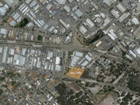 Development / Land commercial property sold at 320 Welshpool Road Welshpool WA 6106