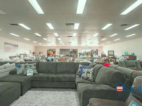 Showrooms / Bulky Goods commercial property sold at 4/11 Sunlight Drive Port Kennedy WA 6172