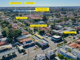 Retail commercial property for sale at 3 & 4/228 Cambridge Street Wembley WA 6014