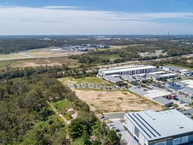 Development / Land commercial property for sale at Lot 7, 10 & 11 Northward Street Upper Coomera QLD 4209