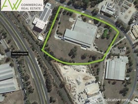 Development / Land commercial property for sale at 5 Moloney Dr Wodonga VIC 3690