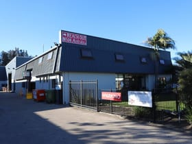 Industrial / Warehouse commercial property for sale at 1/5 Coombes Drive Penrith NSW 2750