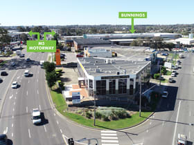 Industrial / Warehouse commercial property for sale at 6 Watson Road Padstow NSW 2211