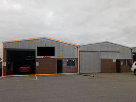 Industrial / Warehouse commercial property for sale at 1/12 Malcolm Road Maddington WA 6109