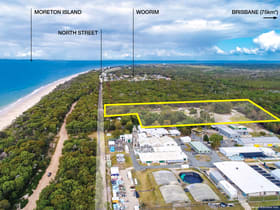 Rural / Farming commercial property for sale at Lot 191/138 North Street Woorim QLD 4507