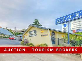 Hotel / Leisure commercial property sold at 1267MI Goonoo Goonoo Road Tamworth NSW 2340