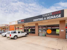 Shop & Retail commercial property for sale at 196-198 Gladstone Street Fyshwick ACT 2609