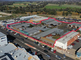 Development / Land commercial property sold at 517 to 537 Peel Street and 98 to 103 Kable Avenue Tamworth NSW 2340