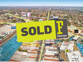Shop & Retail commercial property sold at 628 Burke Road Camberwell VIC 3124