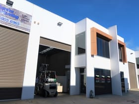 Industrial / Warehouse commercial property sold at Unit 4/24 Bormar Drive Pakenham VIC 3810