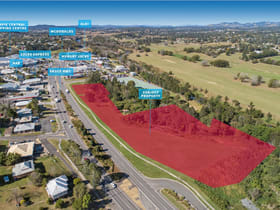 Development / Land commercial property for sale at 83-97 River Road Gympie QLD 4570