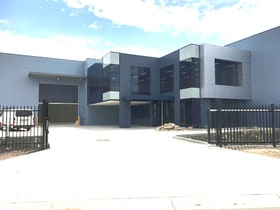Factory, Warehouse & Industrial commercial property for sale at 71 Naxos Way Keysborough VIC 3173
