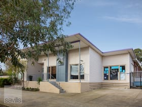 Medical / Consulting commercial property sold at 20 Reservoir Road Frankston VIC 3199