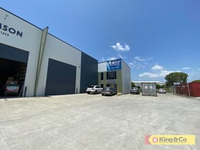 Industrial / Warehouse commercial property for sale at Hemmant QLD 4174