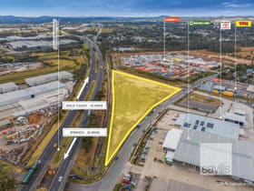 Industrial / Warehouse commercial property for lease at Kingston QLD 4114