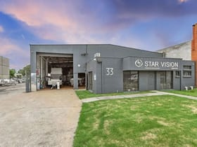 Factory, Warehouse & Industrial commercial property sold at 33 Healey Road Dandenong South VIC 3175