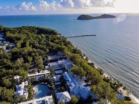 Retail commercial property for sale at Lot 25/111-117 Williams Esplanade Palm Cove QLD 4879