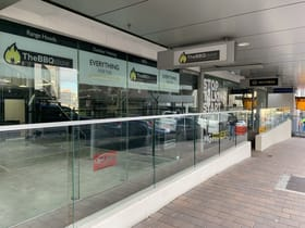 Medical / Consulting commercial property sold at Shop 6/599 Pacific Highway St Leonards NSW 2065