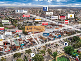 Shop & Retail commercial property for sale at 436 Sydney Road Coburg VIC 3058