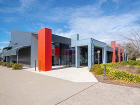 Showrooms / Bulky Goods commercial property for sale at 2 Lyell Street Fyshwick ACT 2609