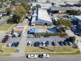 Factory, Warehouse & Industrial commercial property for sale at 515 Zillmere Road Zillmere QLD 4034