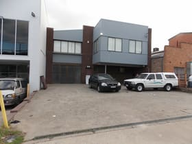 Factory, Warehouse & Industrial commercial property for sale at 58 South Street Rydalmere NSW 2116