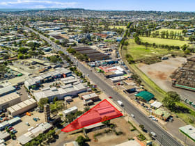 Factory, Warehouse & Industrial commercial property for sale at 203 Anzac Avenue Harristown QLD 4350