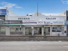 Retail commercial property for sale at Suites 5-8, 95 Denham Street Townsville City QLD 4810