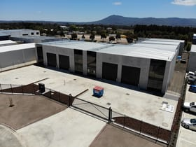 Industrial / Warehouse commercial property for sale at 1/9 Newry Drive Gisborne VIC 3437